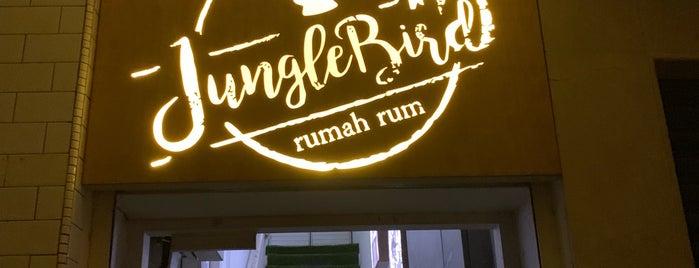 JungleBird is one of Kuala Lumpur.