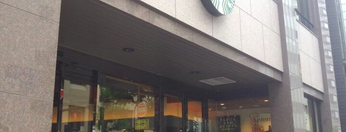 Starbucks Coffee 金山駅南口店 is one of まるさんのお気に入りスポット.