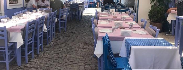 Dionysos butik hotel is one of Locais curtidos por Ayça.