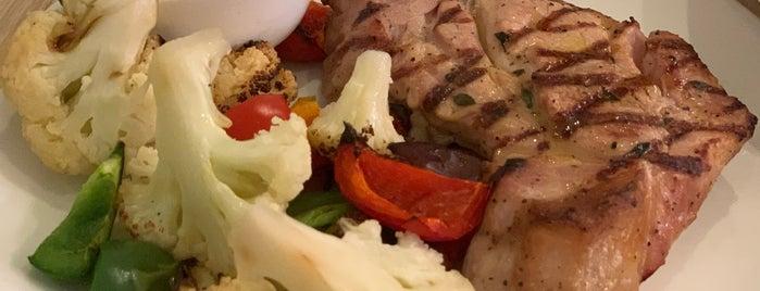 Ante Kitchen & Bar is one of Owen'in Beğendiği Mekanlar.
