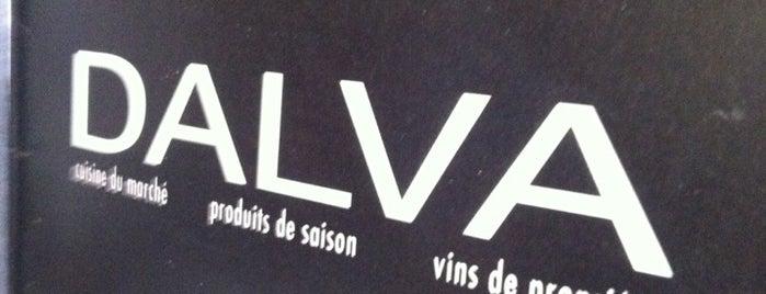 Dalva is one of Rochさんの保存済みスポット.
