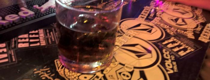 Hensley Bar is one of Posti che sono piaciuti a G.D..
