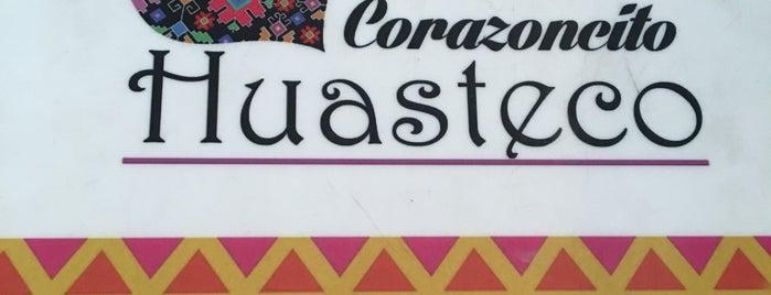 Corazoncito Huasteco is one of Orte, die LEON gefallen.