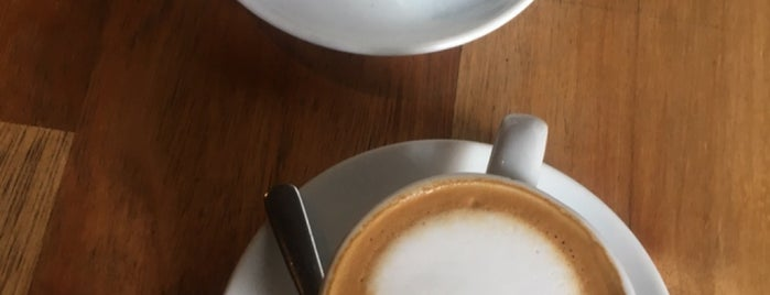 PPD Cafés Sinceros is one of sp.