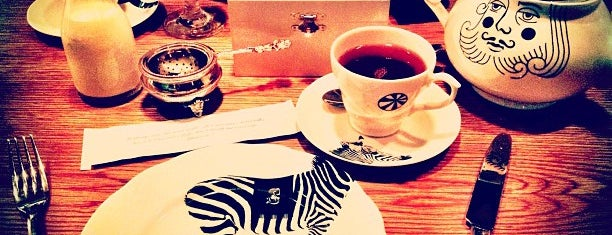 Madhatter's Tea Party is one of London.