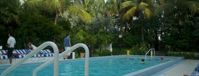 Soho Beach House is one of The Magic City Miami.