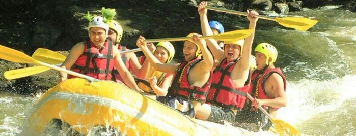 Nehir Evi Rafting is one of Özgür Yaşar'ın Kaydettiği Mekanlar.