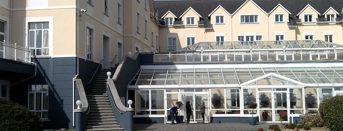 Galway Bay Hotel is one of Ireland.