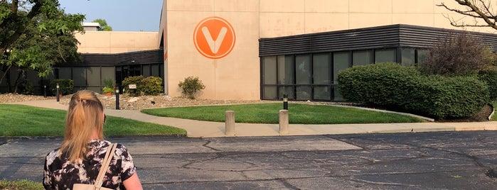 Vista Community Church is one of Orte, die Jason gefallen.