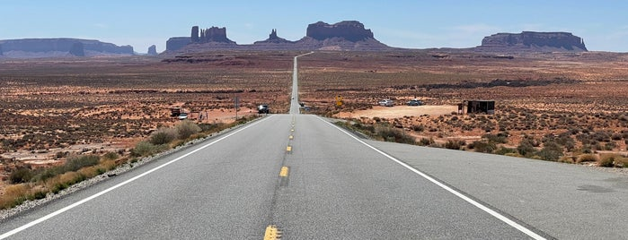 Forrest Gump Point is one of Utah + Vegas 2018.