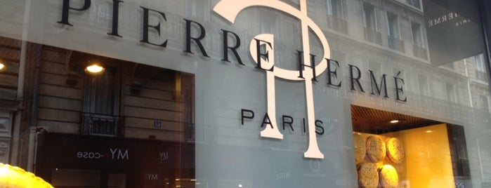 Pierre Hermé is one of PARIS.