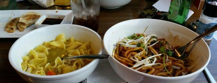 Noodles & Company is one of [Princess] 님이 저장한 장소.
