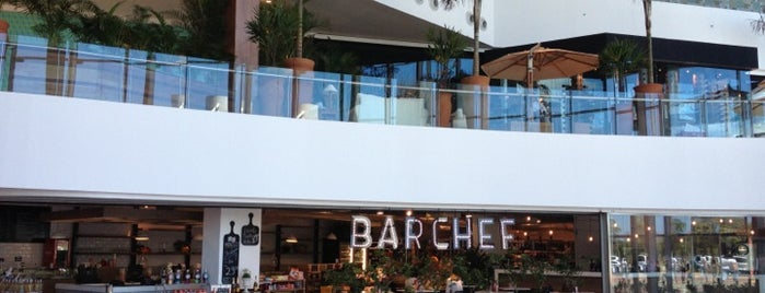Barchef Mercado Gourmet is one of Onde comer em Recife.