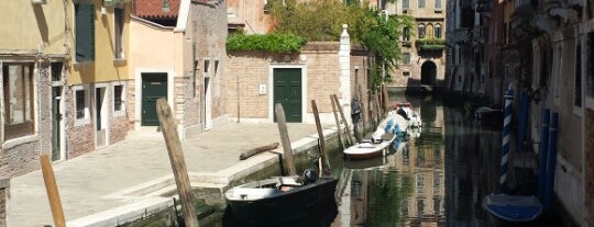 Oltre Il Giardino is one of Venise visit.