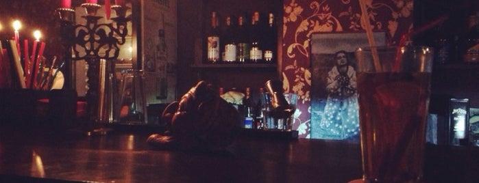 Закрытое заведение Flamel is one of Выпить и весело .