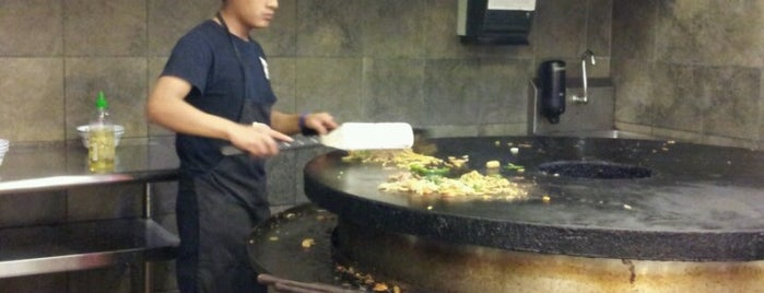 Yummy Mongolian Grill is one of Restaurants.