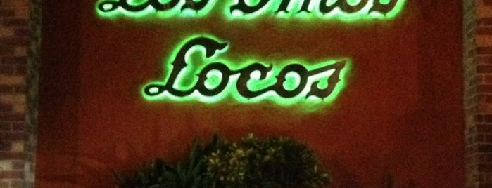 Los Años Locos is one of Panama City.