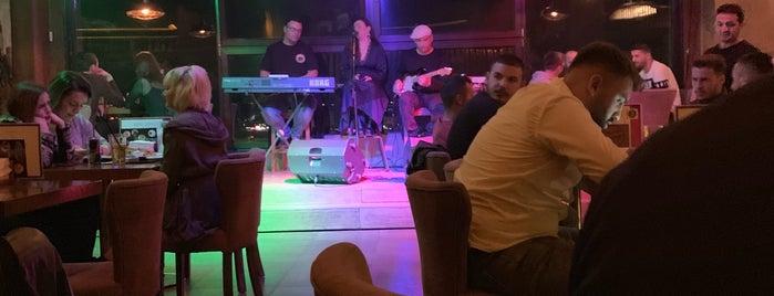 PriView Bar is one of Tempat yang Disukai OSMAN.