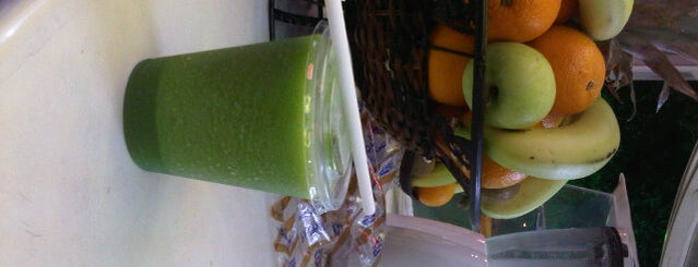 Fresh Juices is one of Lieux qui ont plu à Pablo.