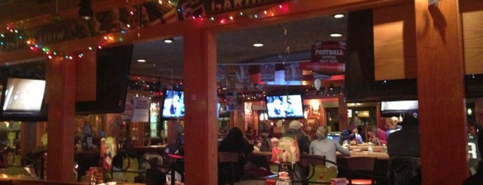 Applebee's Grill + Bar is one of Food Places.