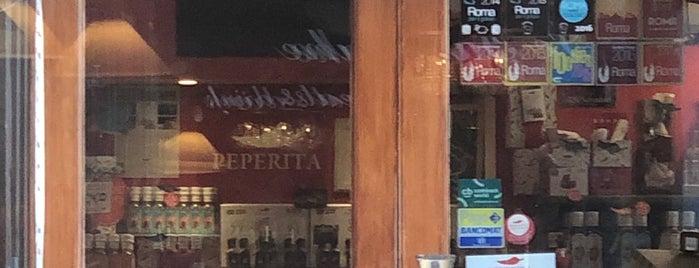 Peperita is one of Italia 2.