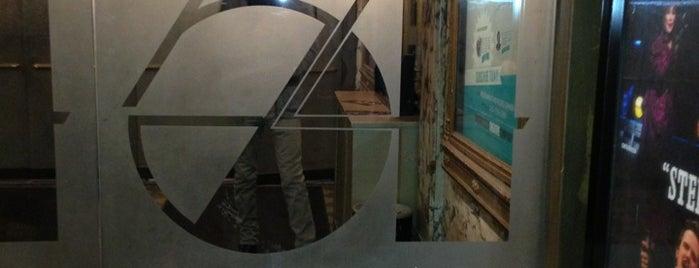 Studio 54 is one of nyc.