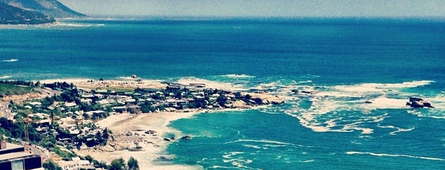 Clifton is one of Cape Town: A week in the Mother City!.