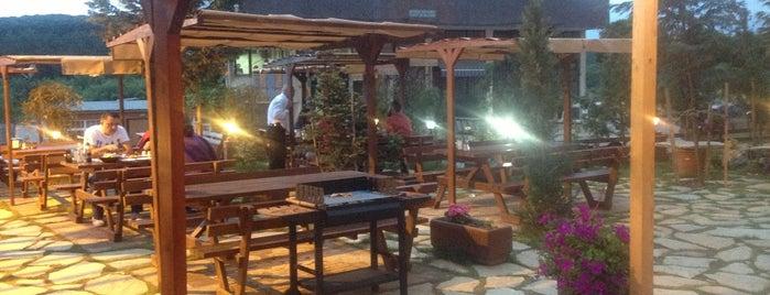 Uğrak Et Mangal & Kasap is one of Posti che sono piaciuti a Halil.