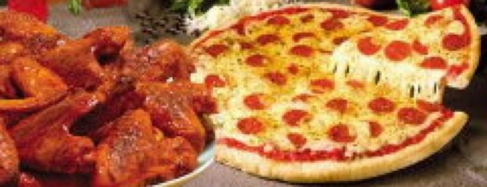Broadway Ristorante & Pizzeria is one of FOOD.