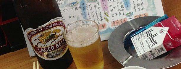 Sake Ichiban is one of 福岡.