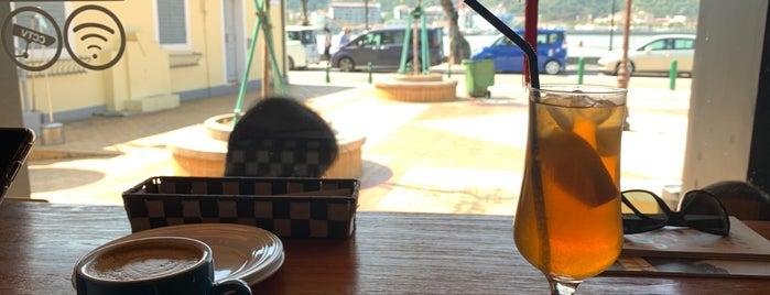 Amigos café is one of Macau By A Gwai Lo Local.