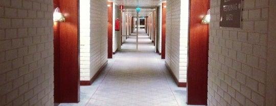 Hotell Arkipelag is one of Salla'nın Kaydettiği Mekanlar.