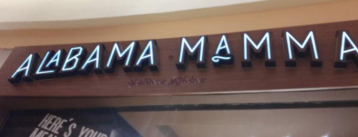 Alabama Mamma is one of Tempat yang Disukai Selene.