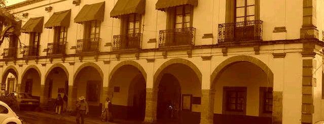 Centro Jilotepec is one of Locais curtidos por Oscar.
