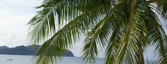 Fanta Beach is one of Thai Islands.