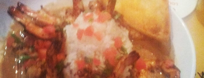 Bubba Gump Shrimp Co. is one of Lee : понравившиеся места.