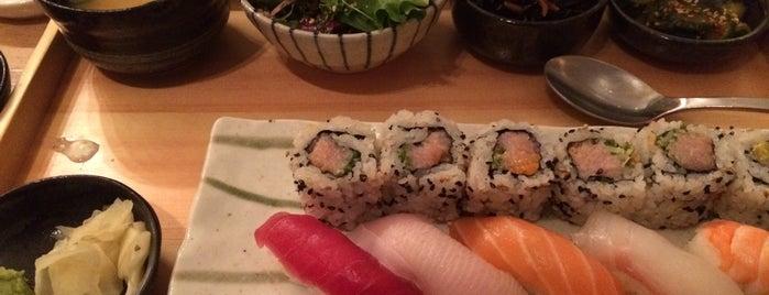 Morimoto is one of NYC: Favorite restaurants & brunch spots!.