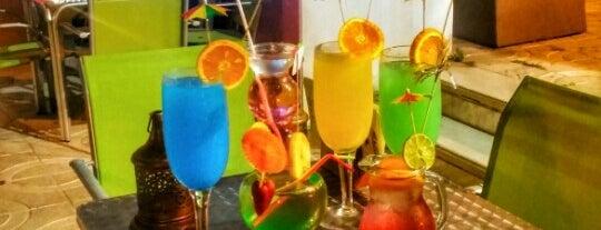 Bar Lounge Delicious is one of Posti che sono piaciuti a Cristina.