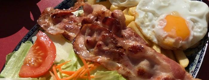 Oishi Sushi is one of สถานที่ที่ Валерий ถูกใจ.