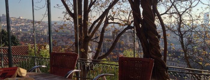 Auberge de jeunesse du Vieux Lyon is one of LYON.