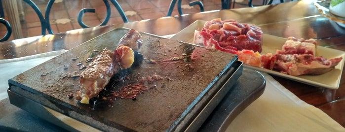 Restaurante Las Tinajas is one of On Tour.