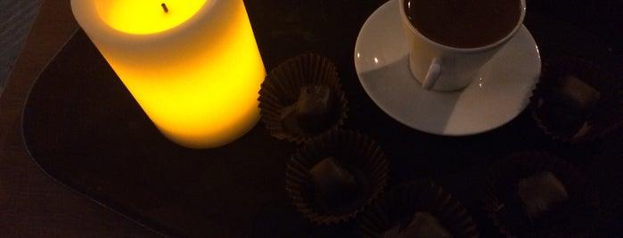 Kahve Dünyası is one of Locais curtidos por Faruk.