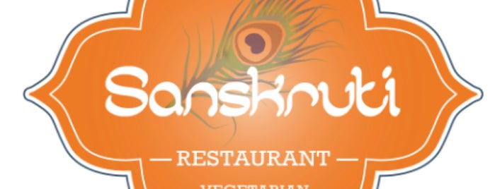 Sanskruti is one of Pez's Liverpool Recommendations.