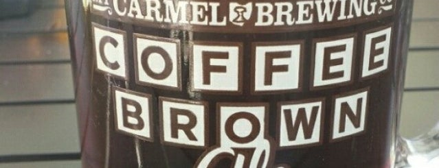 Mt. Carmel Brewing Company is one of Cincy's Best - Breweries.