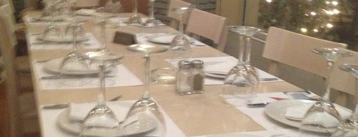Alexandra Restaurant is one of Athens Best: (Modern) Greek restaurants.
