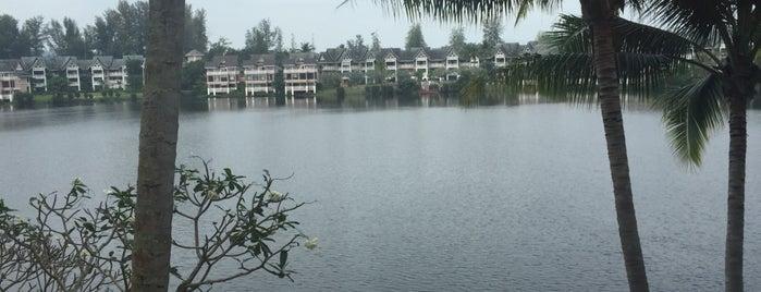 Angsana Laguna Phuket is one of Tempat yang Disukai Samar.