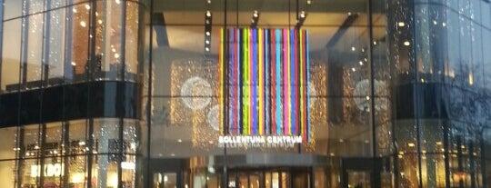 Sollentuna Centrum is one of Orte, die fabian gefallen.
