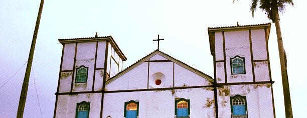 Igreja da Matriz is one of Tati 님이 좋아한 장소.