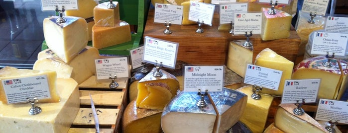 C'est Cheese is one of Travel Guide to Santa Barbara.
