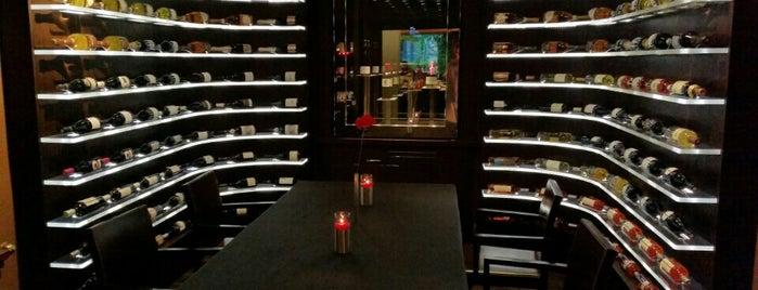 L'Esprit de la Violette is one of Tous au restaurant 2012 - du 17 au 23/09.